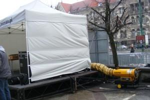 Master-eventindustry_Αερόθερμα πετρελαίου για θέρμανση μικρών περιπτέρων