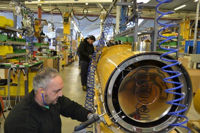 Master Climate Solutions Εργοστάσιο Αεροθερμα πετρελαίου,Αερόθερμα αερίου, Ηλεκτρικά Αερόθερμα
